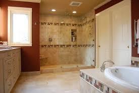 bathroom designs images purple floral pattern sliding curtains covering bathtubs area