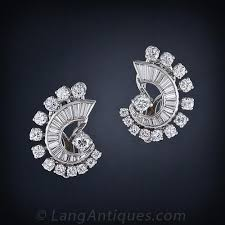 heavy diamond earrings earrings aju