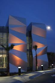 cool building designs cool building facades featuring unconventional design strategies