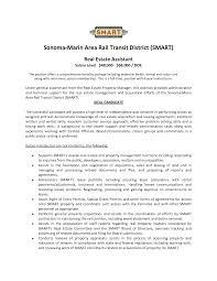 cover letter sample for real estate job guamreview com
