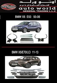 lexus spare parts sharjah bmw x5 bodykits dealers parts u0026 accessories auto trader uae