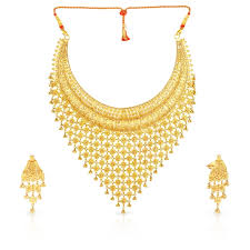 gold har set buy malabar gold necklace set mhaaaaawpeob for women online