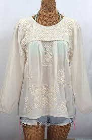 embroidered blouses blouses embroidered vintage style peasant tops siren