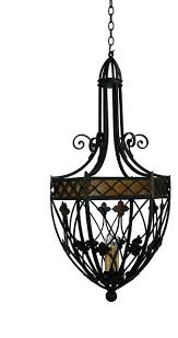 wrought iron ceiling lights wrought iron pendant lights ricardoigea com intended for light