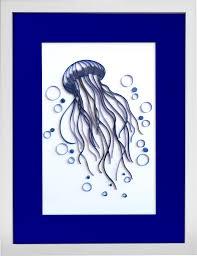 jellyfish u2013 kaagaz