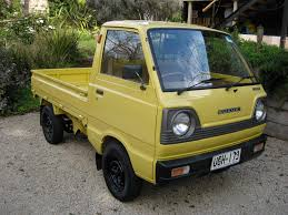suzuki carry pickup 1984 suzuki carry ute st90k u2013 collectable classic cars