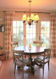 Curtains In The Kitchen Sliding Door Curtains For Kitchen Curtain Gallery Images