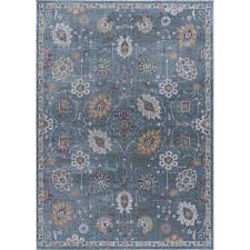 Home Dynamix Rugs On Sale Home Dynamix Bazaar Gray 7 Ft 10 In X 10 Ft 1 In Area Rug 1
