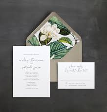 inexpensive wedding invitations 18 simple inexpensive wedding invitations the overwhelmed