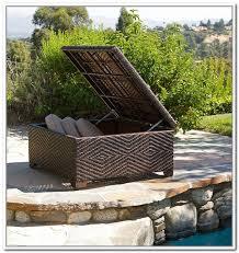 outdoor wicker storage cabinet home design ideas