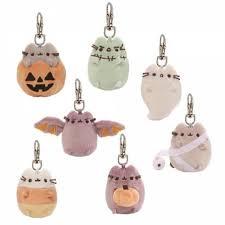pusheen earrings pusheen mystery blind box series 4