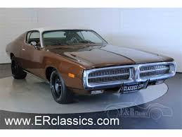 1972 dodge charger for sale classiccars com cc 990314