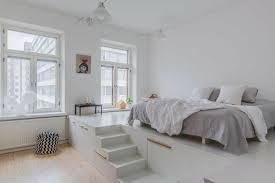 chambre blanche et grise 1001 versions stylées de chambre blanche et grise