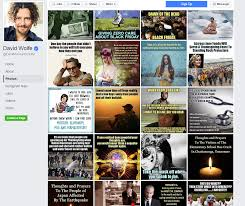 thanksgiving facebook posts why you should stop sharing posts from david u0027avocado u0027 wolfe