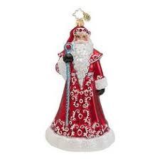 dear santa define ceramic ornament want