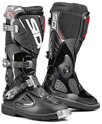motocross gear boots sidi stinger kids motocross boots buy cheap fc moto