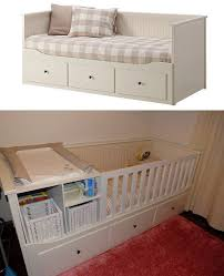 fold away bed ikea hemnes daybed hack google search nh boys room pinterest
