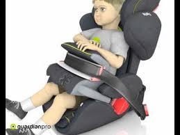 siege auto guardian pro siège auto groupes 1 2 et 3 guardian pro de kiddy