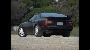 modified porsche 944 porsche 944 turbo