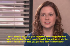 50 funniest moments from the office