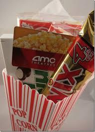 Movie Baskets The Best 25 Movie Basket Gift Ideas On Pinterest Movie Night Gift