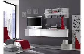 meuble mural chambre meuble bas de rangement ikea maison design bahbe com