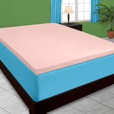 Bed Topper Review Dreamdna Visco Elastic Memory Foam Mattress Topper Review