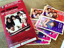 one direction valentines one direction valentines backstage pass to my heart