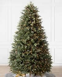 centennial fir artificial tree balsam hill
