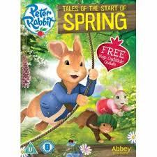 rabbit dvds dvds archives beatrix potter shop