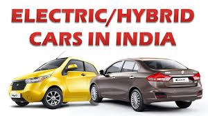 toyota cars price list top 5 electric hybrid cars in india youtube