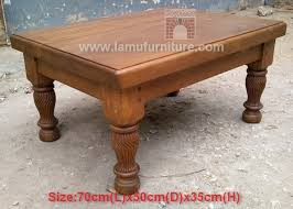 End Table Ls Ls Coffee Table 96 Lamu Furniture