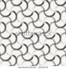 abstract artistic ornamental brush strokes background stock vector