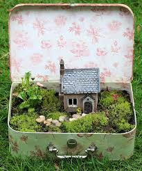 Miniature Gardening Com Cottages C 2 Miniature Gardening Com Cottages C 2 37 Diy Miniature Fairy Garden Ideas To Bring Magic Into Your Home