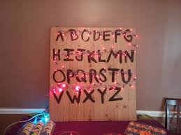 Halloween Light Show Kit by Arduino Based Stranger Things Lights 5 Steps With Pictures