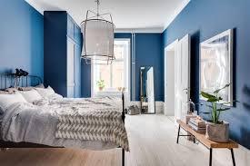 chambres bleues pleins feux sur 15 magnifiques chambres bleues