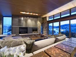 mountain home interior design ideas 45 best mountain modern images on architecture