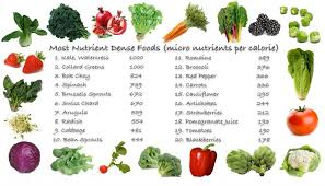 why nutrient density is a must follow thing useful tips on what