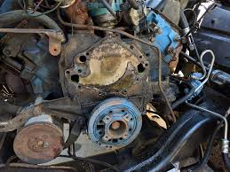 Ford Explorer Water Pump - 1979 f250 water pump replacement issues ford truck enthusiasts