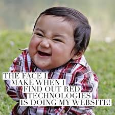 How To Make A Meme Website - why your company should embrace the meme red technologies blog