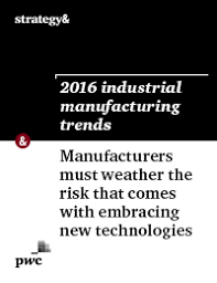 industrial manufacturing trends