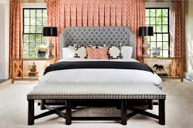 bedroom pretty headboards king in bedroom transitional with