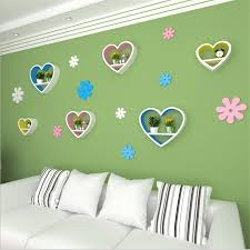 Hanging Floating Shelves by Compare Prices On Floating Shelves Wall Online Shopping Buy Low
