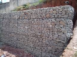 Famosos Muro de Arrimo: O que é, para que serve @IB99