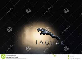 jaguar logo jaguar logo stock photos royalty free pictures