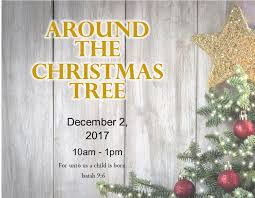 The Christmas Tree In The Bible - women grace chapel
