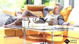 stressless recliners by ekornes youtube