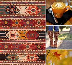 5 fabulous fall rugs samad blog