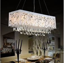 Trump Home Address by Breathtaking Contemporary Crystal Dining Room Chandeliers Pictures