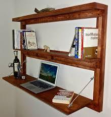 Bookcase Desks 72 Best Desk Images On Pinterest Ikea Hackers Diy And Desk